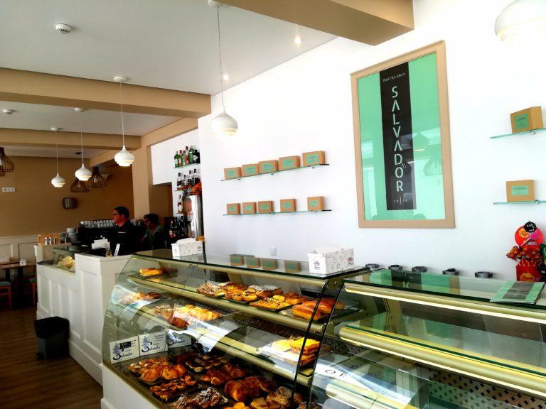 Salvador - Café e Pastelaria
