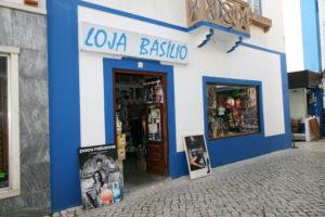 Loja Basílio – Bazar