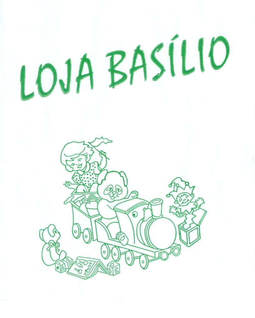 Loja Basílio - Bazar