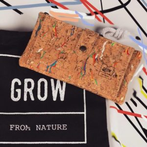 Grow from Nature – Artesanato e Acessórios