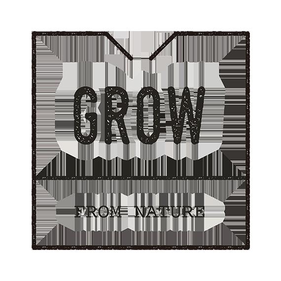 Grow from Nature - Artesanato e Acessórios