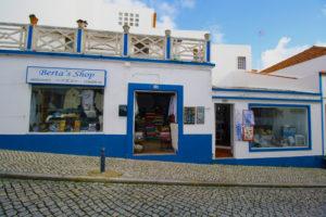 Berta's Shop – Artesanato e Souvenirs