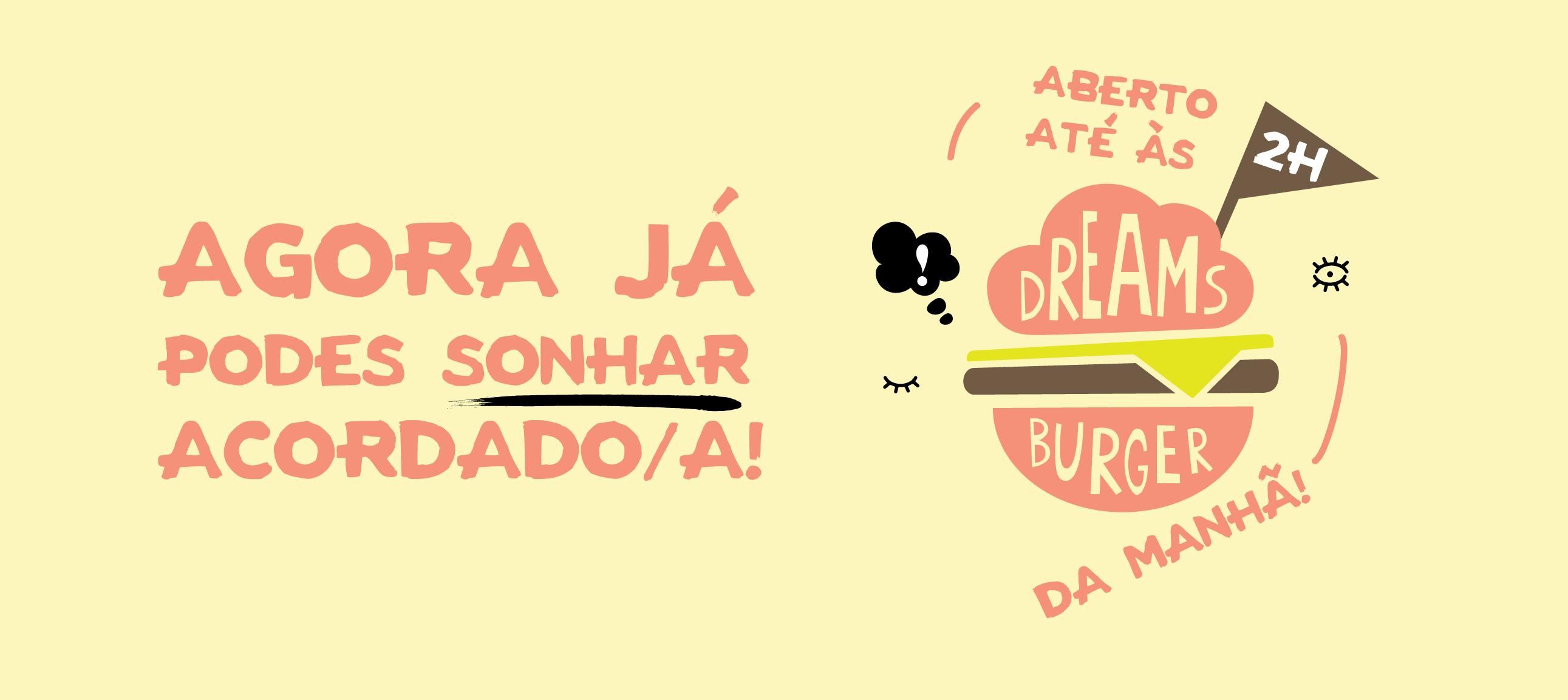 Dreams Burger - Restaurante Hamburgueria