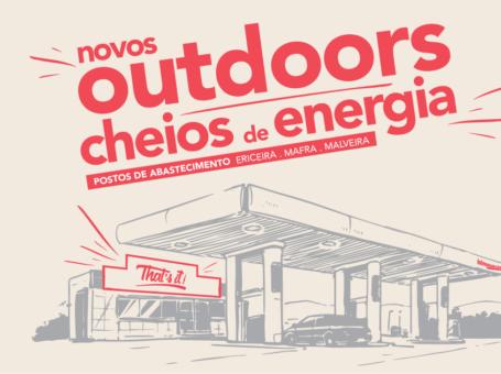 That's It – Design & Publicidade