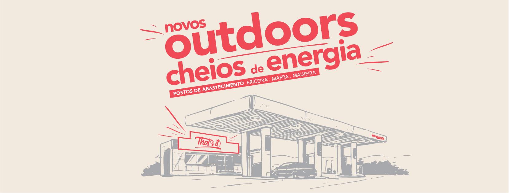 That's It - Design & Publicidade