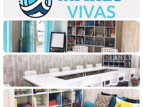 Marés Vivas – Centro de Estudos