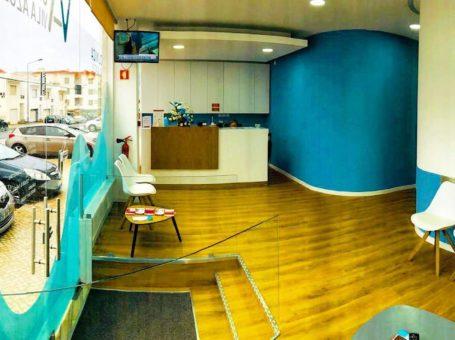 Clínica Vila Azul