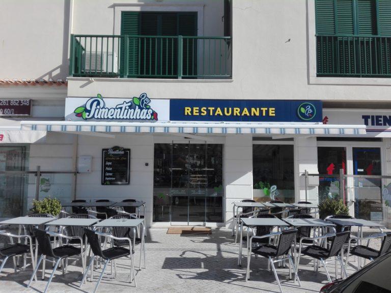 Restaurante Pimentinhas