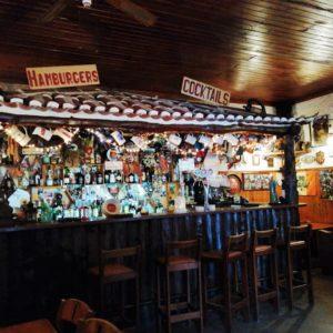 Neptuno Pub – Bar da Cher na Ericeira