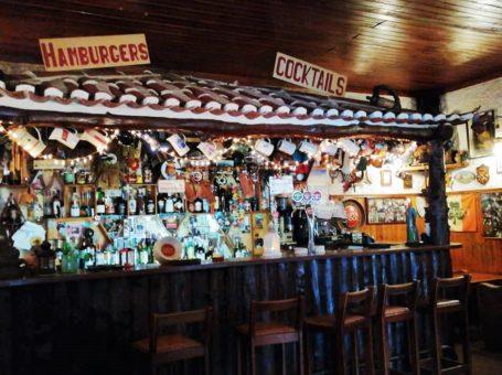 Neptuno Pub – Bar da Cher