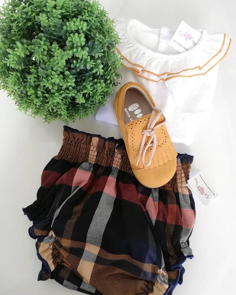 De Coração Cheio - Vestuário & Calçado
