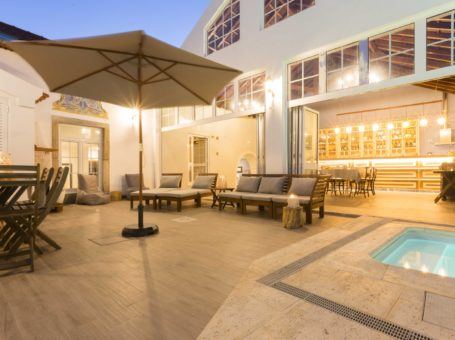 Ericeira Soul – GuestHouse