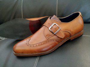 Inceira Shoes – Calçado Português
