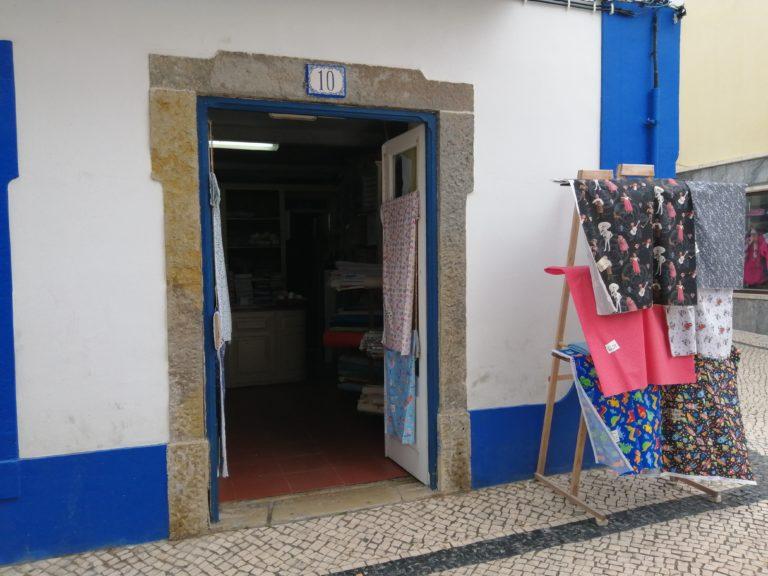 Rola Paulo - Retrosaria & Fancaria