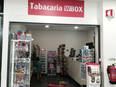 Tabacaria Worldbox