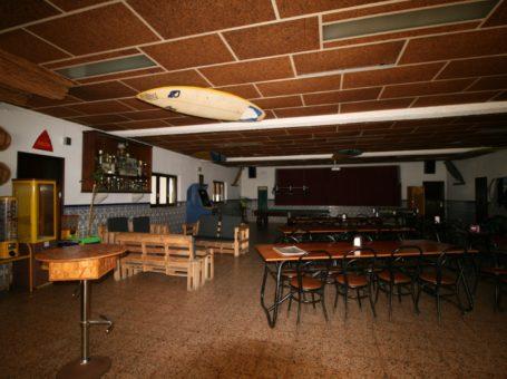 Associação – Centro Cultural e Recreativo da Baleia, Barril e Valbom