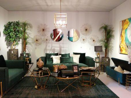 Móveis Infante & Cabrita – Mobiliário e Decoração