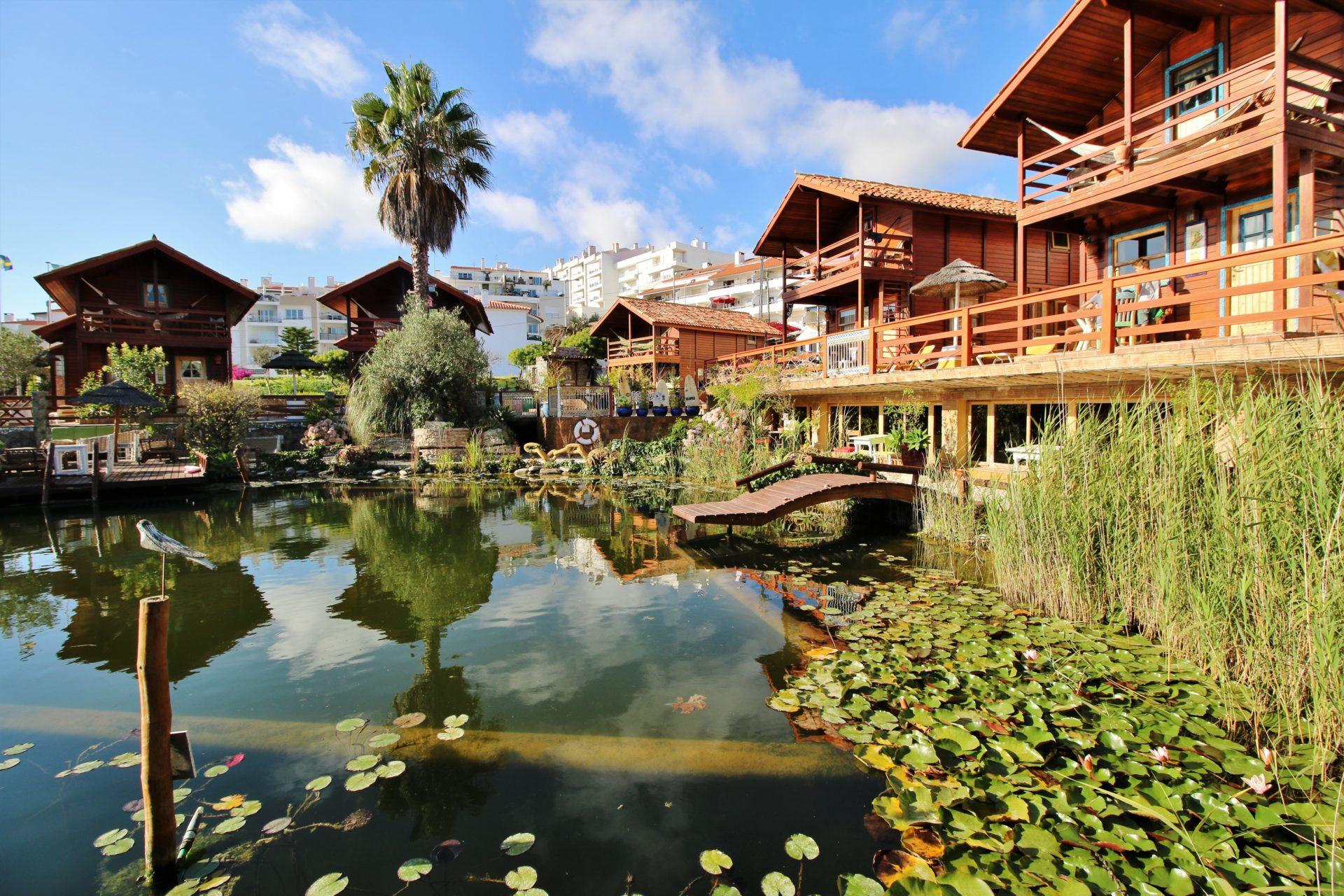Villa Ana Margarida By Nature - Eco-Resort