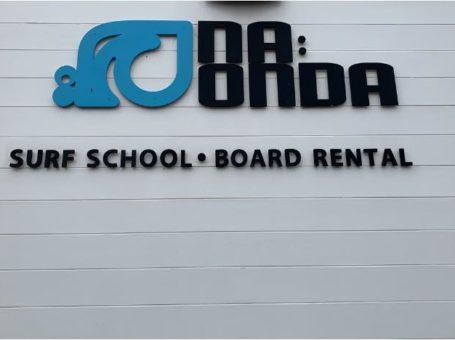 Na Onda – Loja & Escola de Surf
