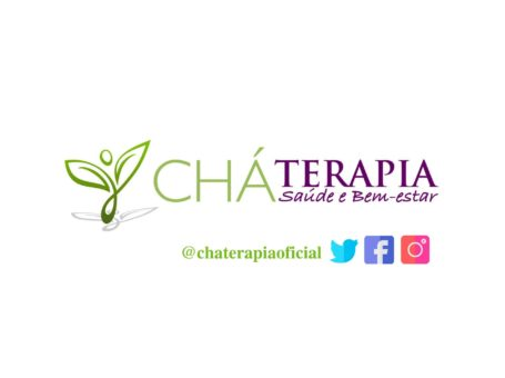 Chá Terapia Saúde e Bem-Estar