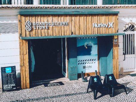 Boardculture Store – Loja de Surf