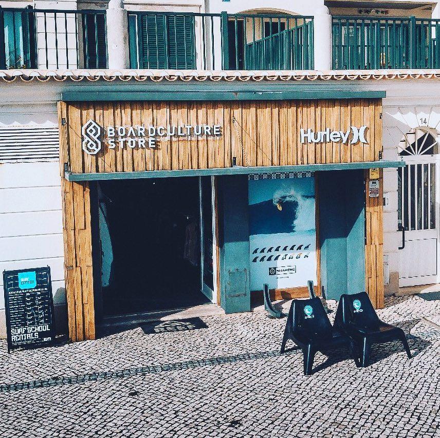 Boardculture Store - Loja de Surf