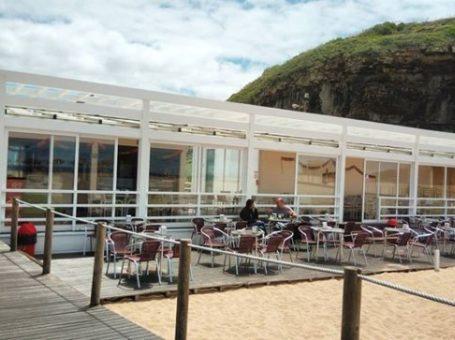 Ribeira Bar – Praia de São Lourenço