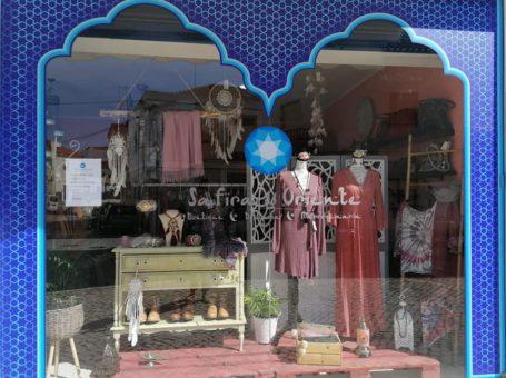 Safira do Oriente – Roupa Acessórios & Decoração