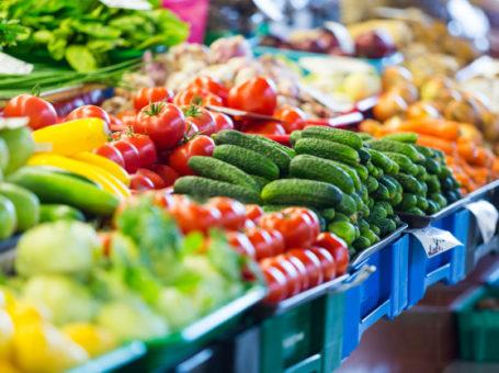 Supermercado SPAR – Galerias S. Sebastião