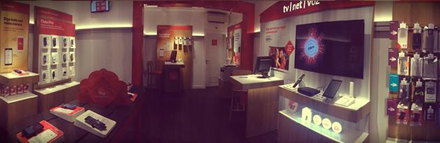 Lenitec - Vodafone Telecomunicações