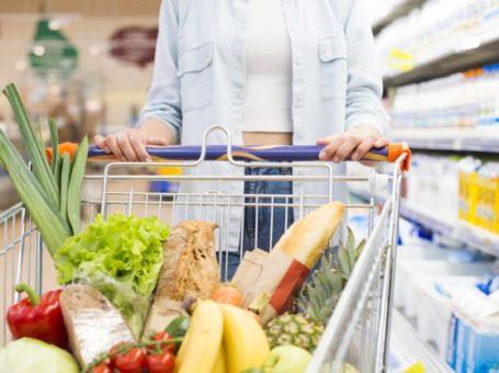 Supermercado Tito – Amanhecer