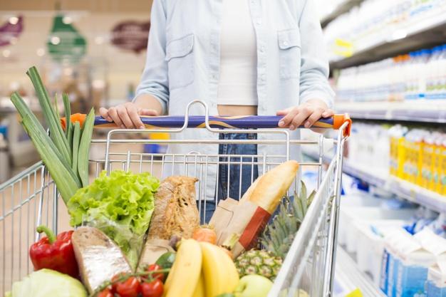 Supermercado Tito - Amanhecer