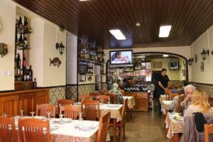 O Gafanhoto – Restaurante