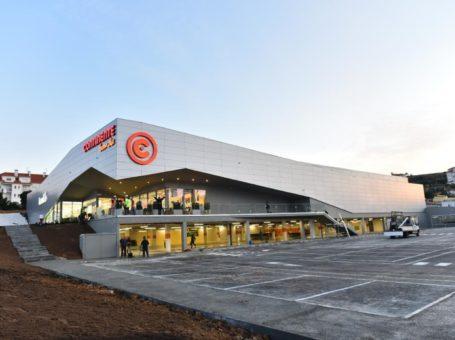 Continente Bom Dia – Supermercado