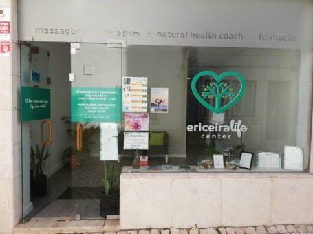 Ericeira Life Center – Centro de Terapias Alternativas
