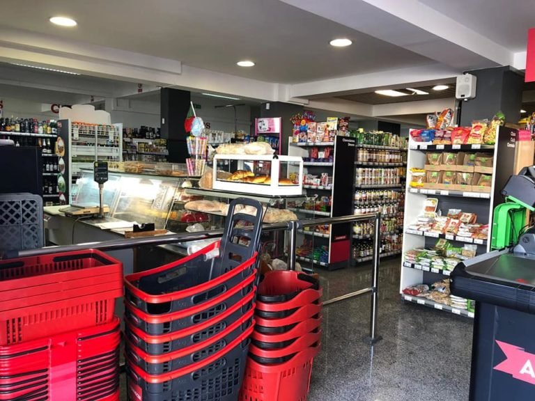 Supermercado Paraíso Amanhecer