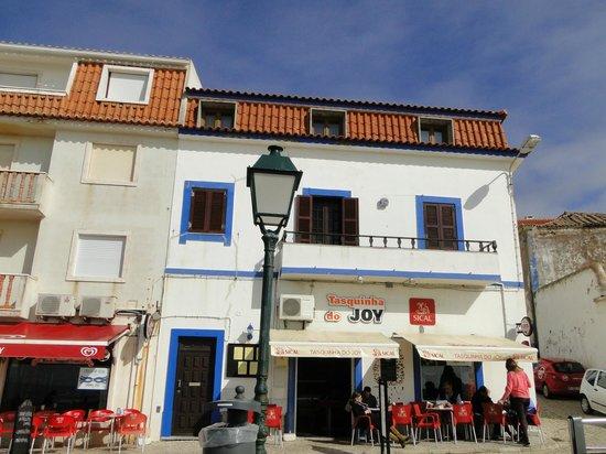 Tasquinha do Joy - Restaurante e Café