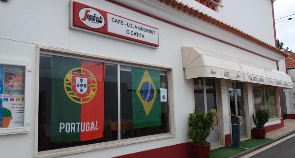 Café O Catita - Café e Mercearia