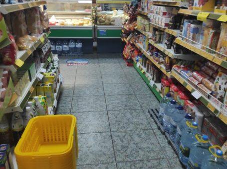 Supermercado Ribaforno