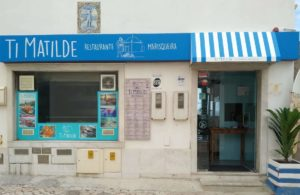 Ti Matilde – Restaurante Marisqueira