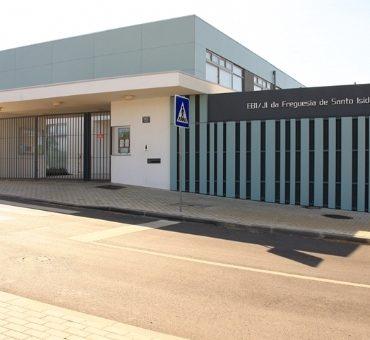 Escola Básica da Freguesia de Santo Isidoro