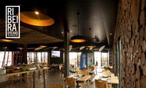 Ribeira D'Ilhas Surf Restaurante & Bar