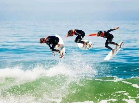 SurfWithPepe – Escola de Surf