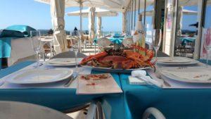 Marisqueira Furnas – Restaurante