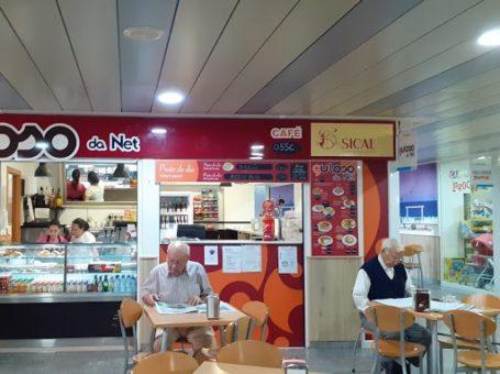 Café Guloso da Net