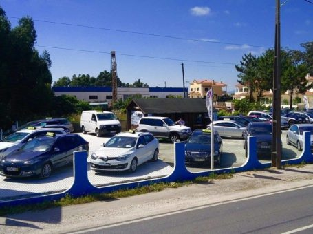 MJ Auto – Comércio Automóveis