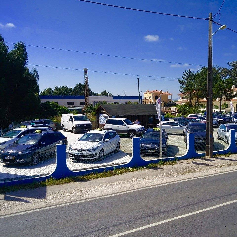 MJ Auto - Comércio Automóveis