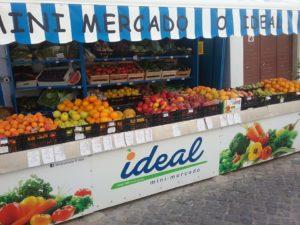 Minimercado O Ideal