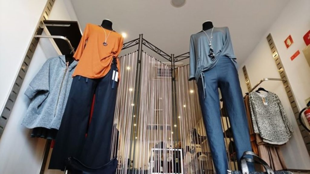 Loja da Rucha - Vestuário & Acessórios