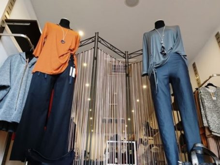 Loja da Rucha – Vestuário & Acessórios